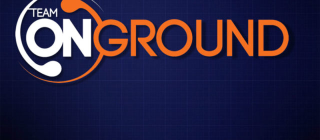 Project: Team OnGround Official Website
