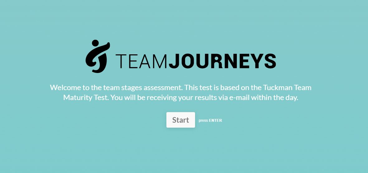 Team Journeys Automated Email Program